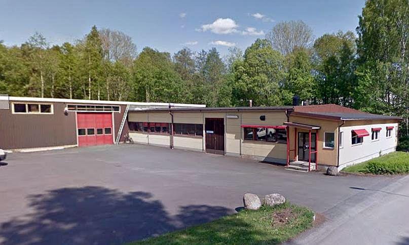 Företaget har sin verksamhet i Hovslätt strax söder om Jönköping